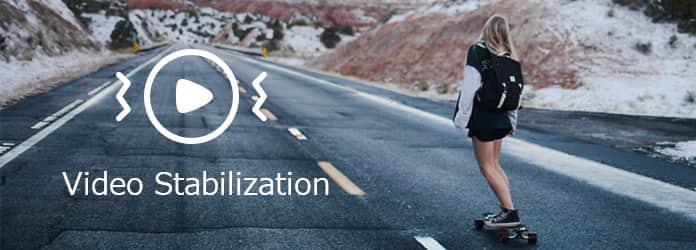Stabilizzazione video