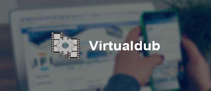 virtualdub pour mac