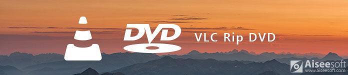 Αντιγράψτε ένα DVD με VLC