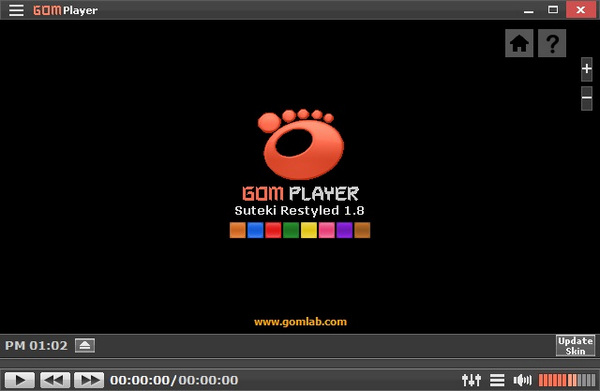 gom player download free for mac