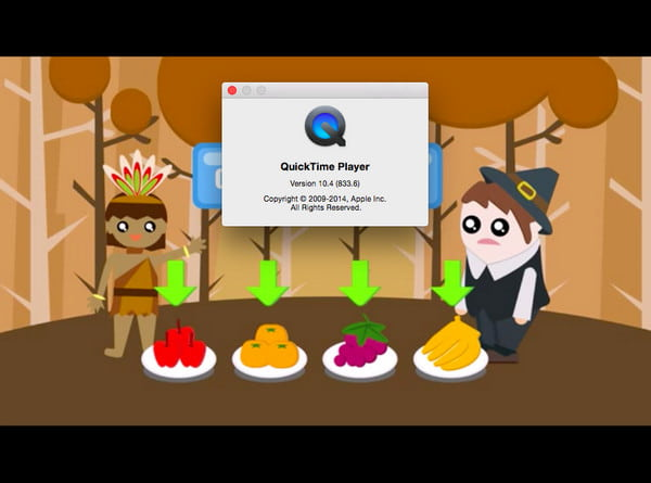 how to download quicktime player for mac
