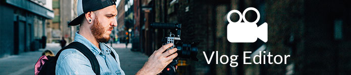 Editor di Vlog
