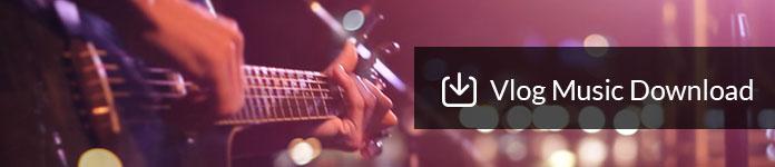 Vlog Music Downloader