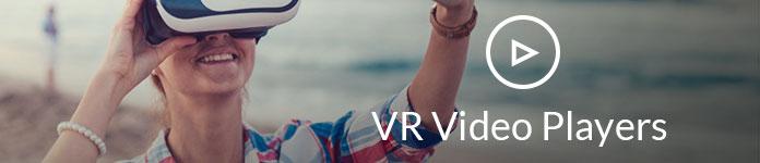 Συσκευή αναπαραγωγής VR