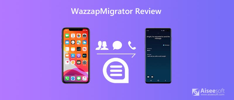 Recensione di WazzapMigrator