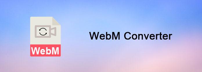 Convertitore WebM