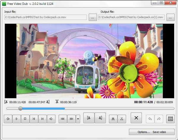 Popular in windows Video Editing Software