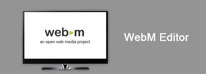Edytor WebM
