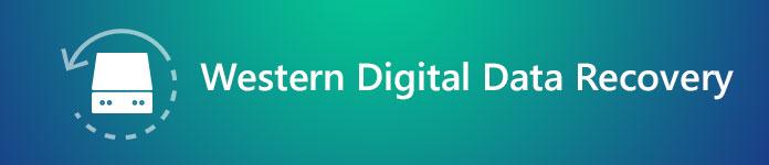 Odzyskiwanie danych Western Digital