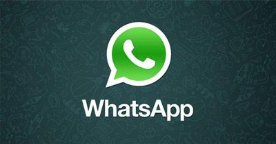 Λογότυπο WhatsApp