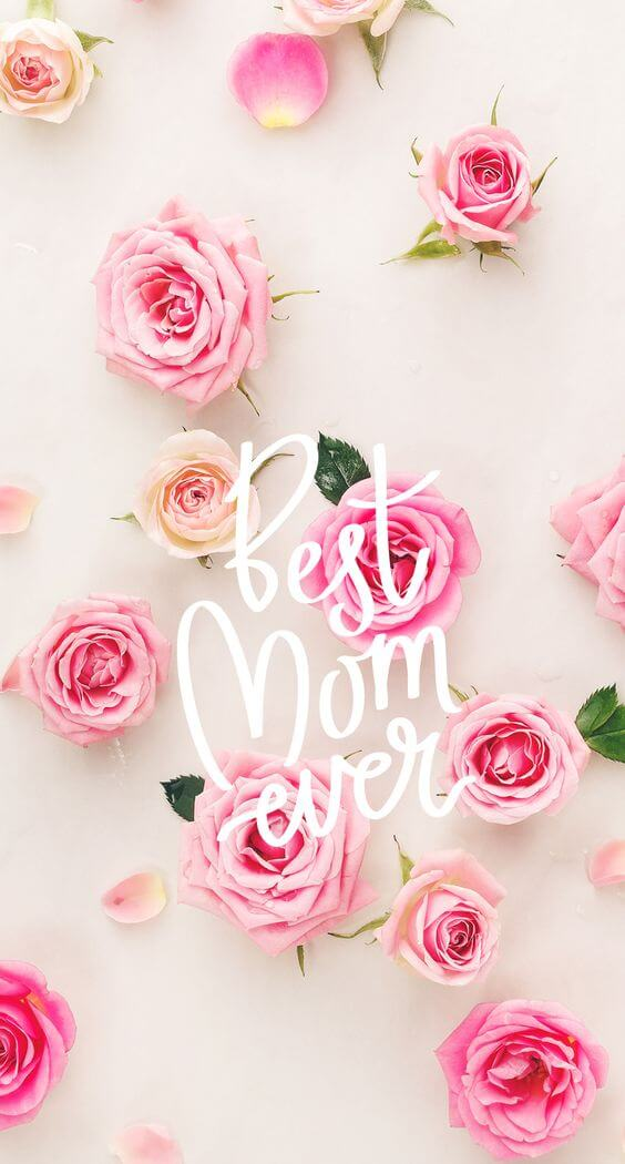 Καλύτερη μαμά