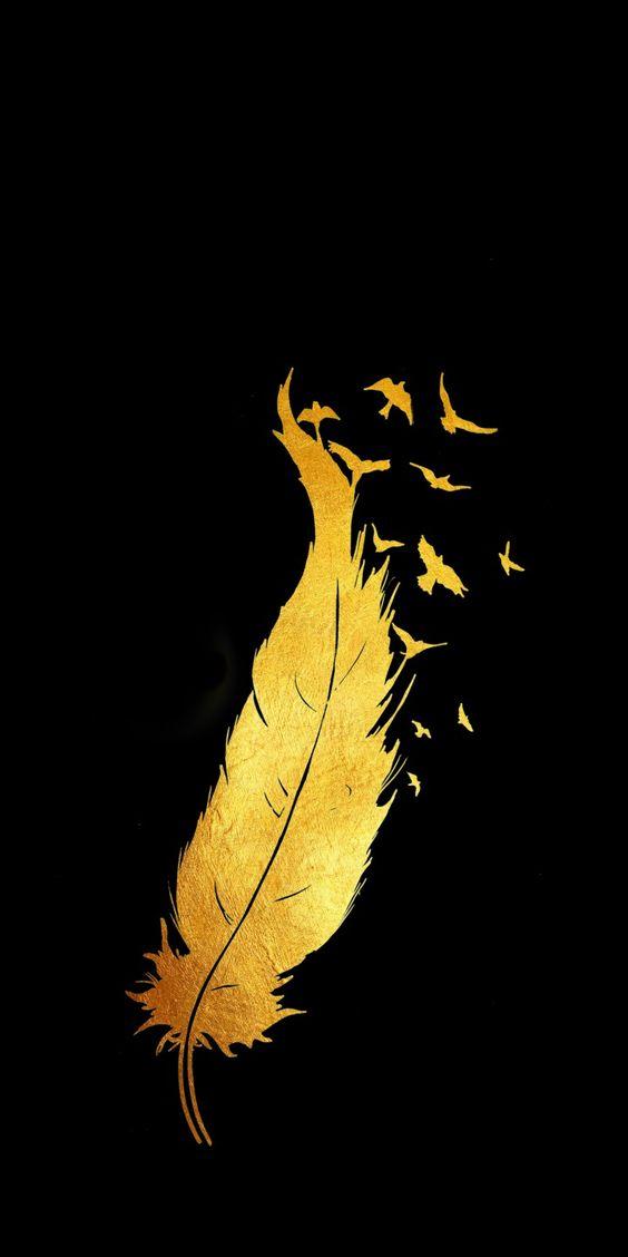 Χρυσό φτερό