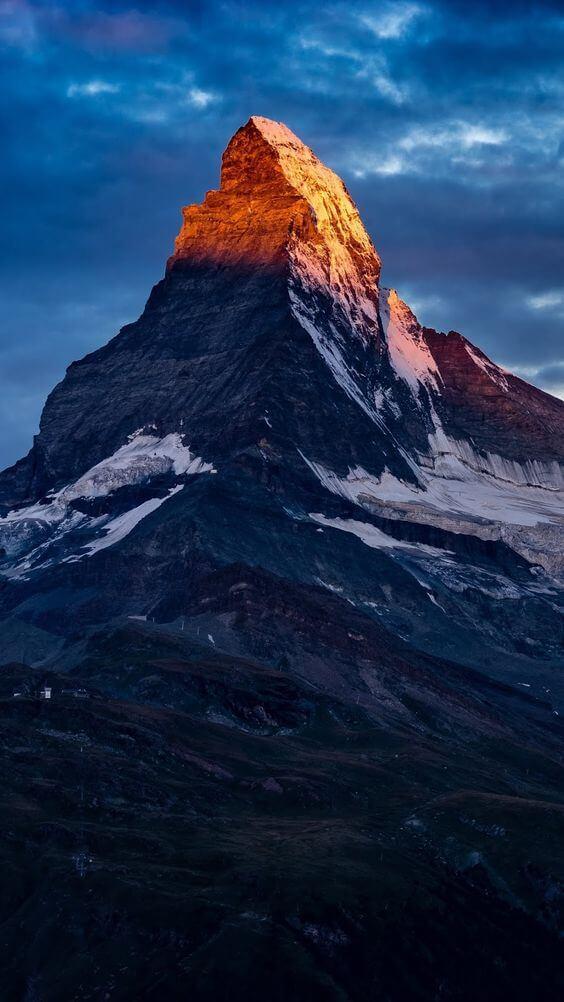 Ταπετσαρία βουνού