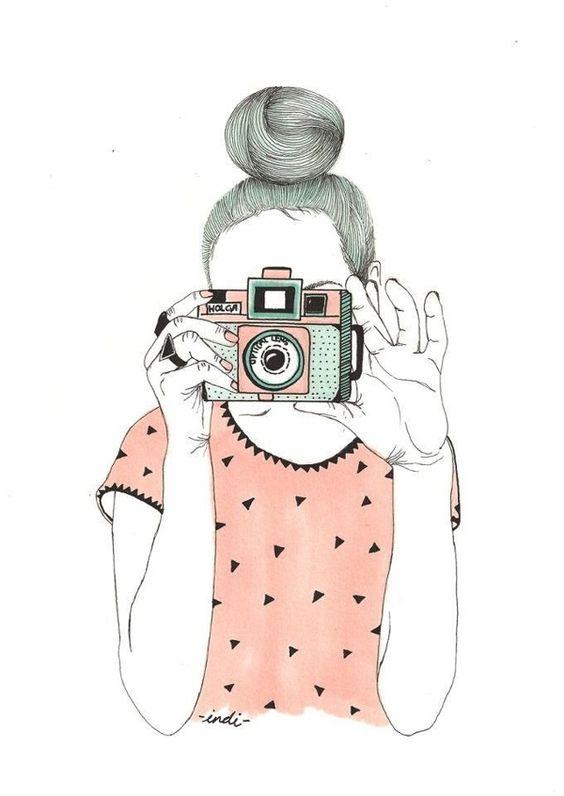 Πάρτε Selfies