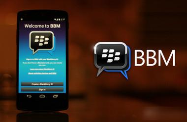 Εναλλακτική λύση BBM WhatsApp Messenger