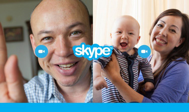 Εναλλακτική λύση Skype WhatsApp Messenger