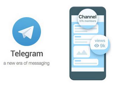 Telegram WhatsApp Messenger Alternativa
