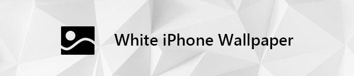 Sfondo bianco per iPhone