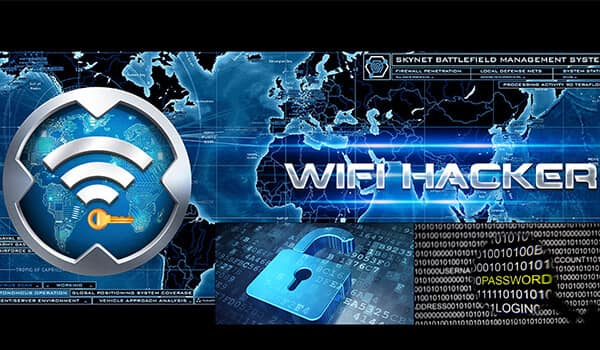 Top 10 Wi-Fi Hacker Password Breaker Apps for Android