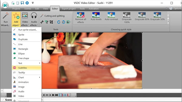 Top 10 Windows 10 Video Editor Reviews in 2019 [Free]