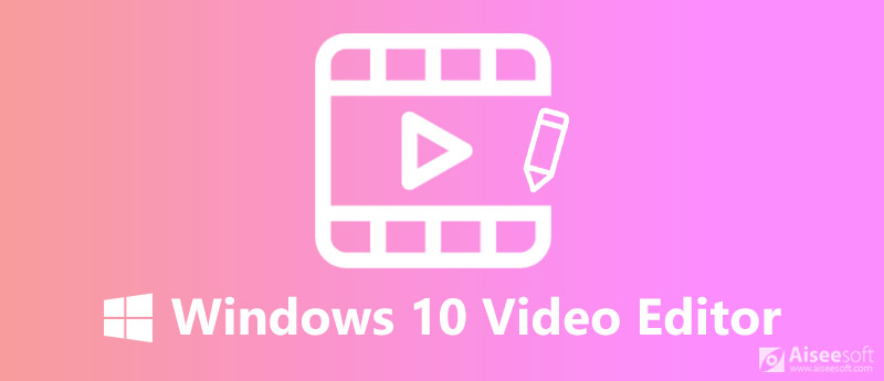 Windows 10 Video Editor