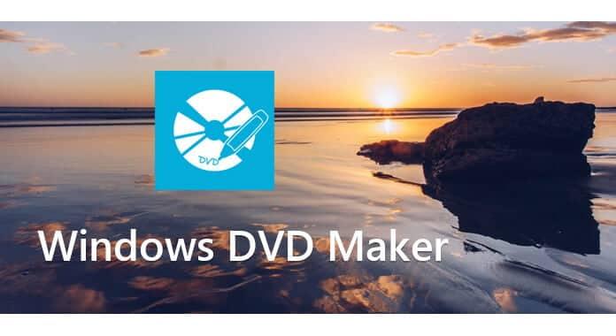 System Windows DVD Maker