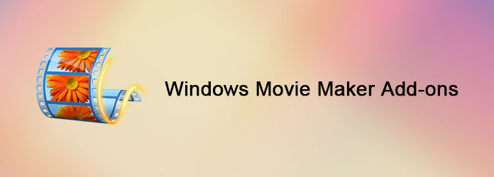 Componenti aggiuntivi di Windows Movie Maker