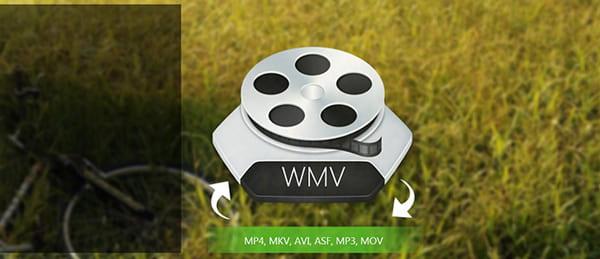 WMV-bestand converteren