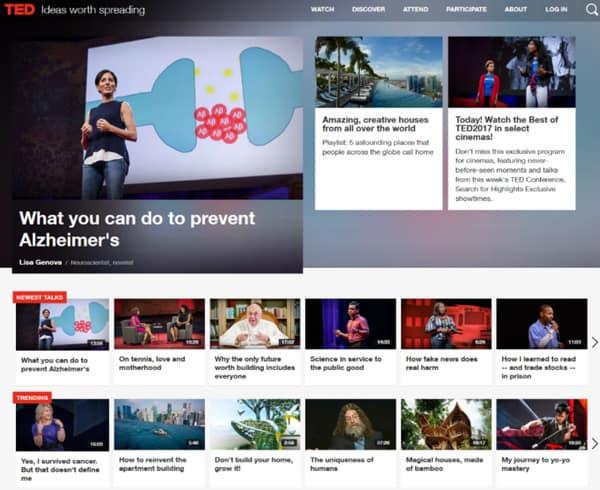 Top 15 YouTube Alternative Sites [Proven]
