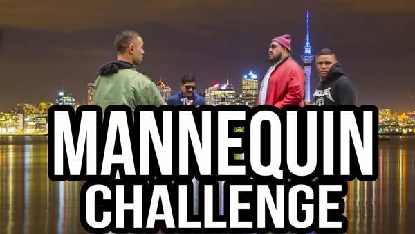 manichino sfida