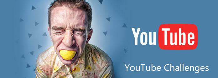 Sfide di YouTube