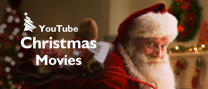 Film di Natale su YouTube