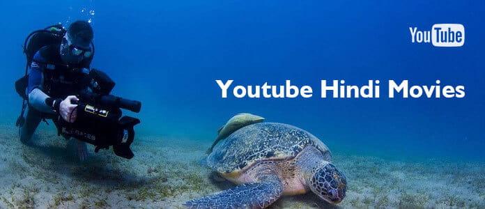 Film hindi di YouTube