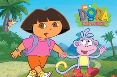 Dora průzkumník