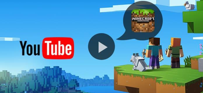 YouTube Minecraft