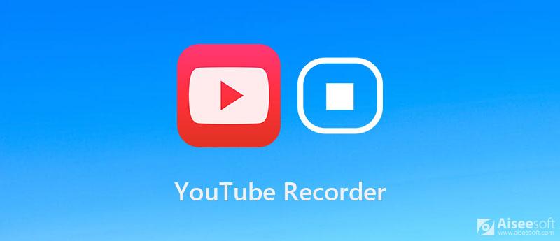 Rejestrator YouTube