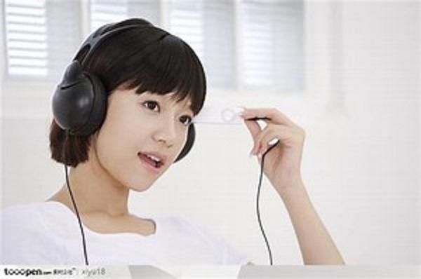 Αναπαραγωγή μουσικής