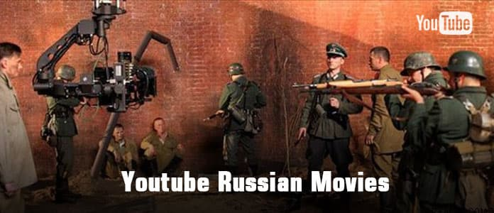 Download YouTube Russian Movies