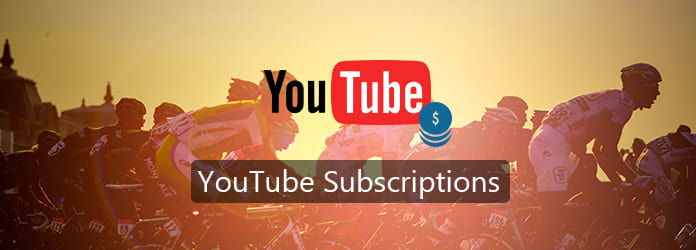 Συνδρομές YouTube