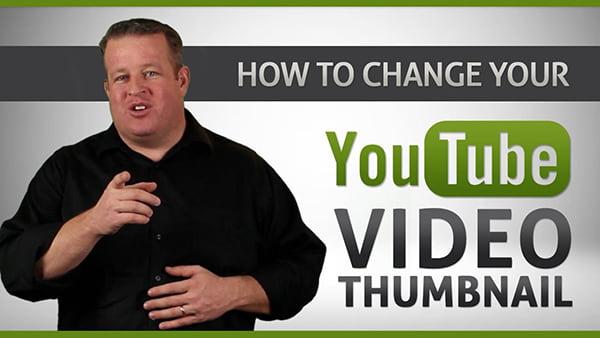 Μικρογραφίες βίντεο YouTube