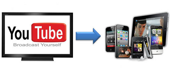 youtube-to-device