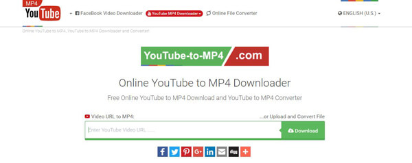 convert youtube to mp4 online free