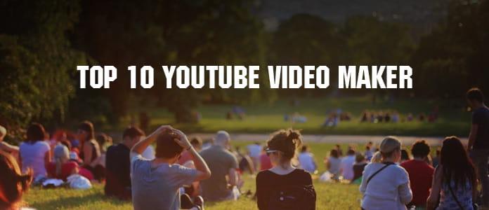 YouTube Video Maker