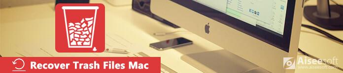 Jak odzyskać kosz na komputerze Mac