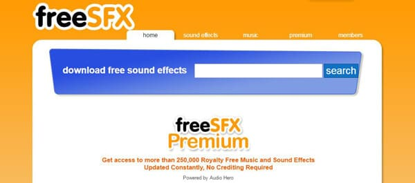 Royalty Free Sound Effects (Free Download)