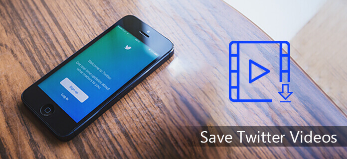 Save Twitter Videos - How to Save a Video from Twitter