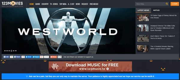 How To Watch And Download Online Free Movies At Movie2kto