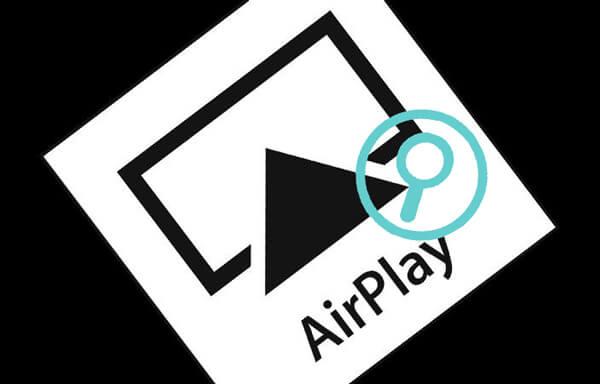 AirPlay iCon mancante