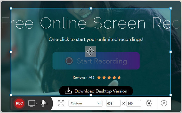 image capture video software free