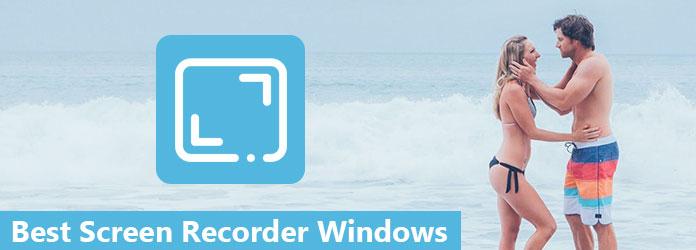 Miglior registratore dello schermo su Windows